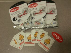 Instructables Sugru Challenge
