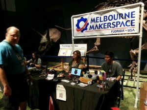 Orlando Mini Maker Faire 2013