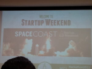 Startup Weekend Space Coast