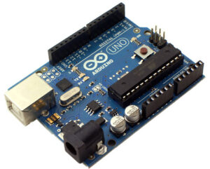 Arduino Workshops Start October 4, 2014