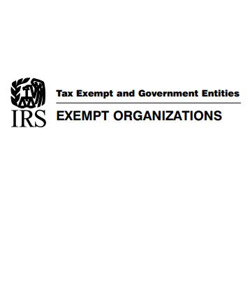 Exempt Organizations
