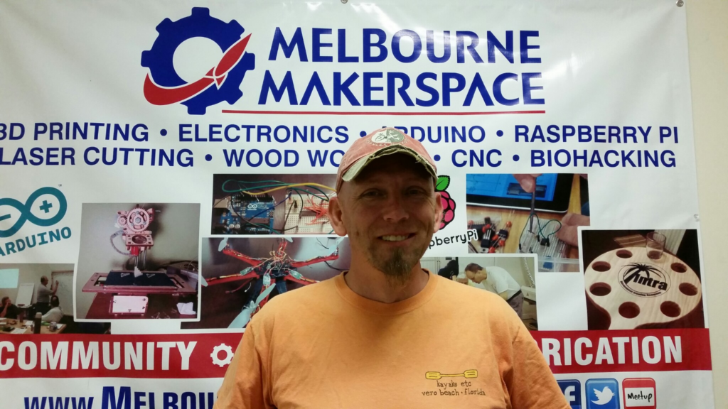 2015-05-06 Mike Beck