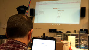 Web Programming Class: HTML5