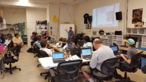 Arduino Boot Camp Class 2 Recap
