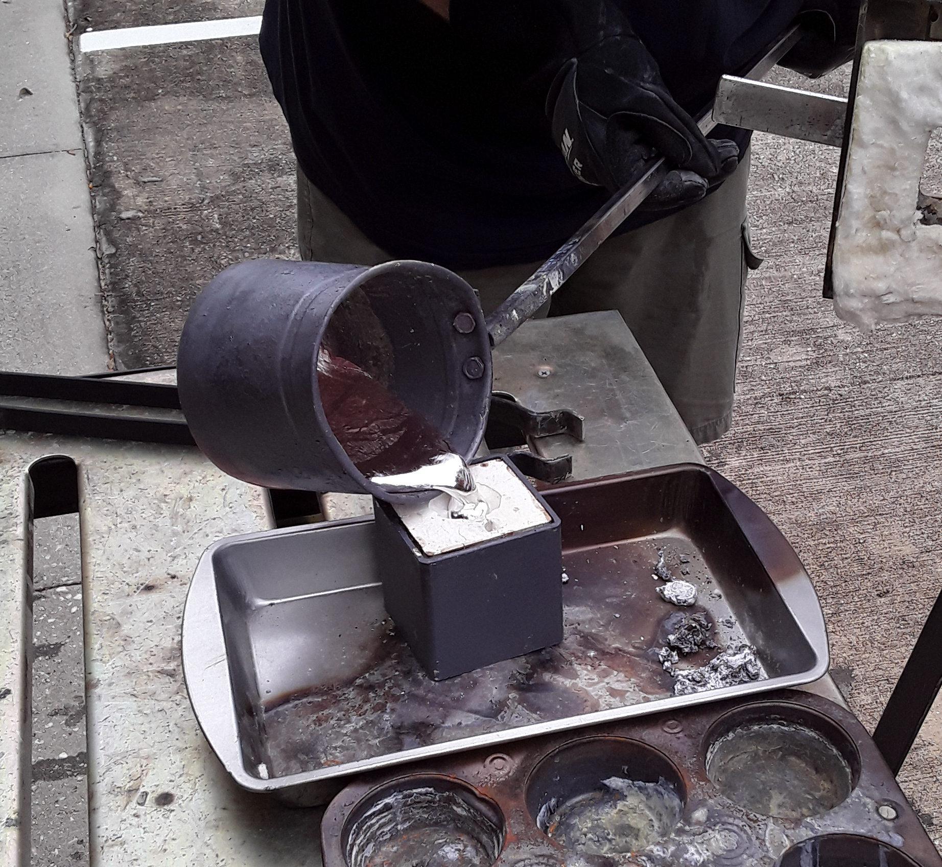 Aluminium Casting Transmission Repair